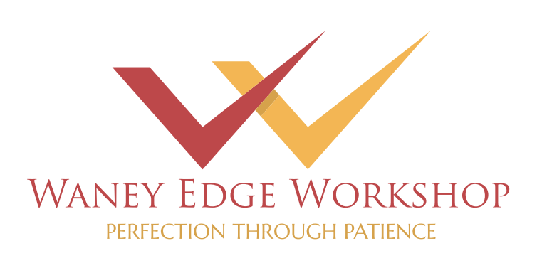 Waney Edge Workshop Logo